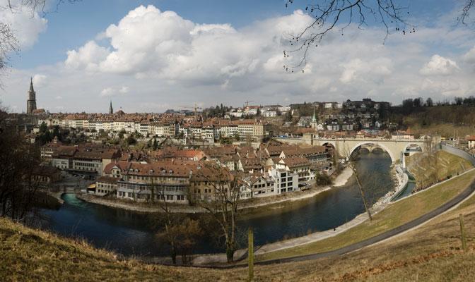 Berner Altstadt, Muristalden