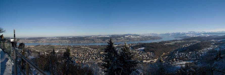 Felsenegg, Zürich