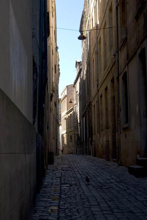 Altstadt, Bordeaux