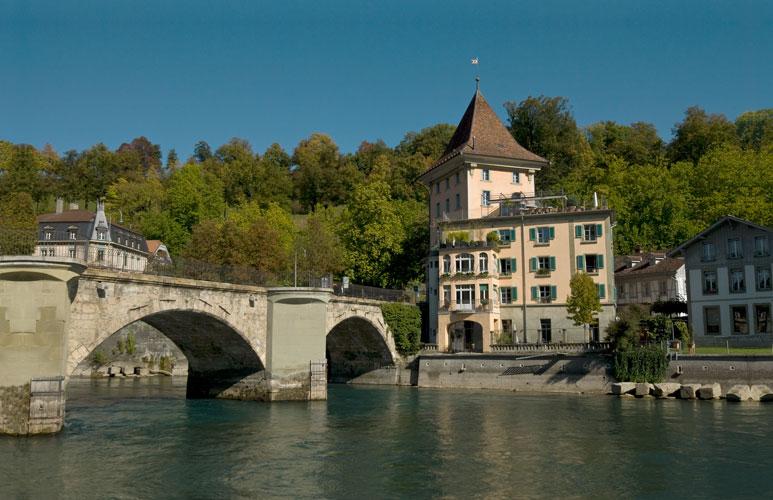 Felsenburg, Bern