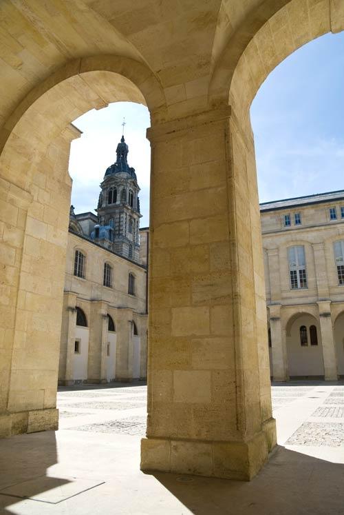 Notre Dame, Bordeaux