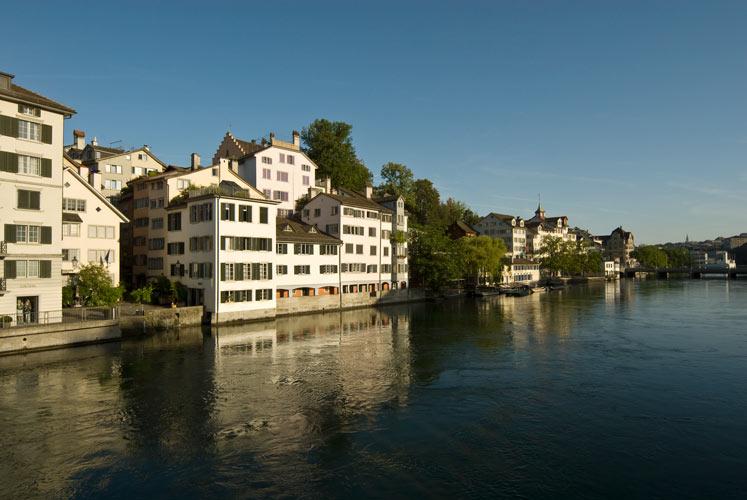 Schipfe, Zürich