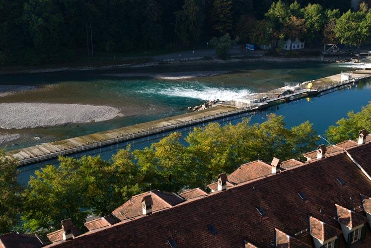 Schwellenmätteli, Bern