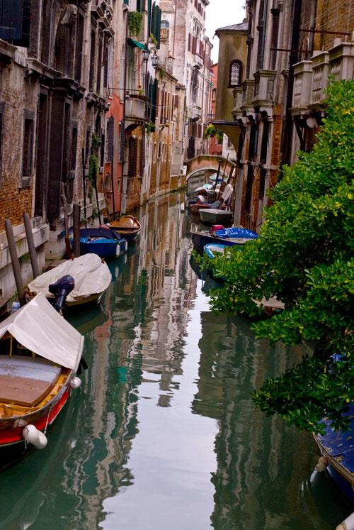Canale, Venedig