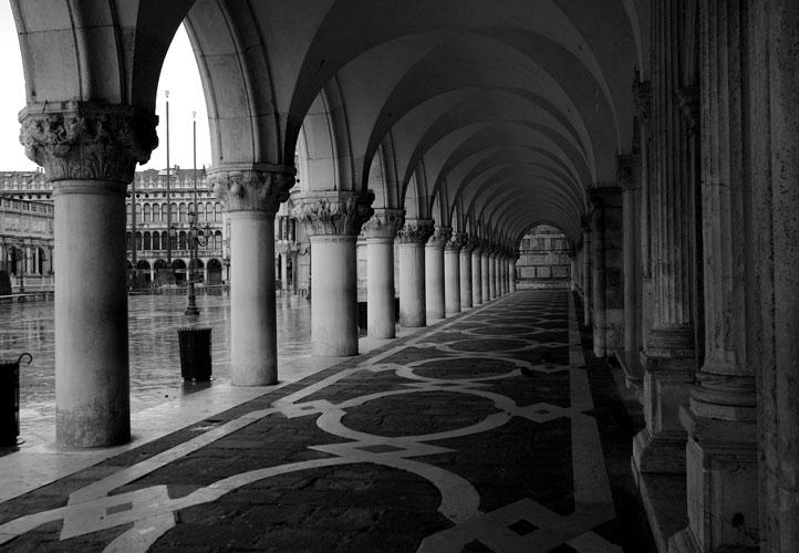 Dogen-Palast, Venedig