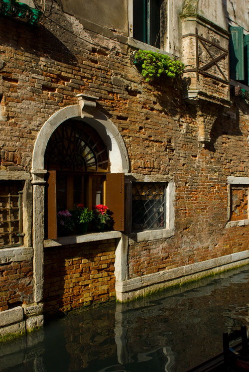 Harmonie, Venedig