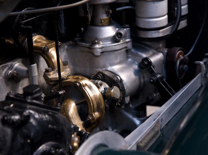 Bentley-Motor